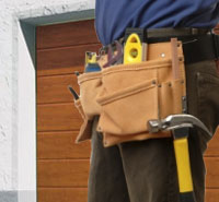 Saint Paul Garage Door Service Repair